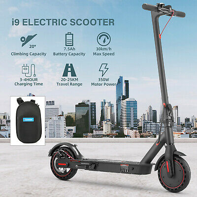 View Details ADULT Kids GIFT PRO Folding 36V Electric E-Scooter Waterproof  Adjustable Speed • 169.89£