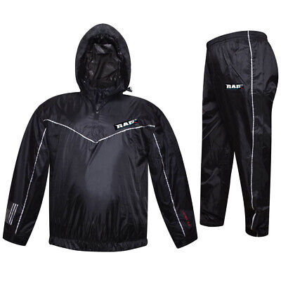 AU42.65 • Buy Best Sauna Sweat Suit To Lose Weight, FIGHT, Exercise, GYM Workout For Men Women