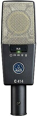 £631.01 • Buy AKG C414 XLS Dynamic Cable Professional Microphone Japan NEW