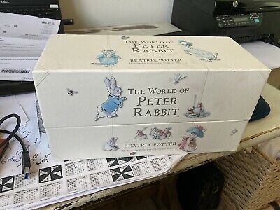 £15 • Buy The World Of Peter Rabbit Collection By Beatrix Potter By Beatrix Potter (Mixed