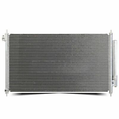 $113.85 • Buy Condenser A/C Fits Honda Civic 2012-2015 / Acura ILX 2013-2017 / OEM 80110TR0A01