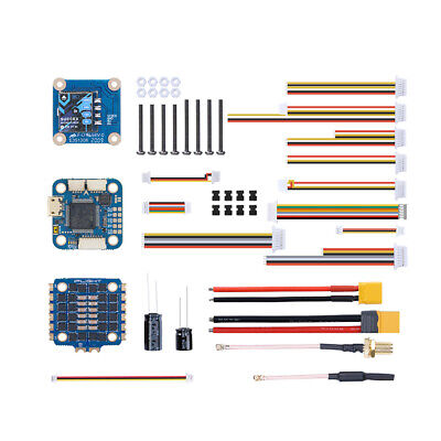 AU91.50 • Buy IFlight SucceX-E Mini F7 V1.0 FC 2-6S Flight Controller With 35A ESC 5.8G VTX