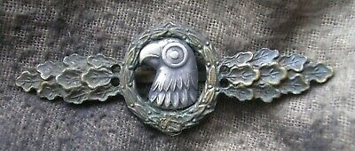 GERMAN-BADGE -  Eagle  (u • 14.95£
