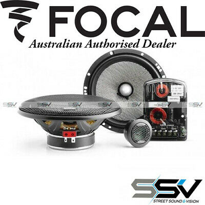 AU319 • Buy Focal 165AS ACCESS 6.5″ 2-WAY – Component Car Audio Speakers