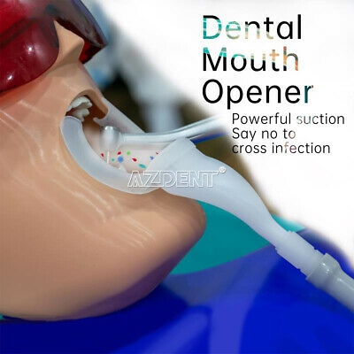 £7.78 • Buy COXO Dental Cheek Retractors Mouth Opener With Oral Droplets Aerosol Suction