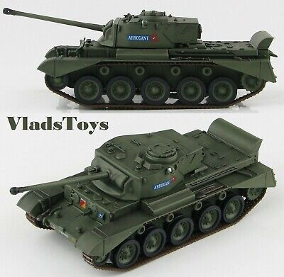 £25.42 • Buy Hobby Master 1:72 Leyland Comet Tank British Army Queen's Own Hussars HG5208