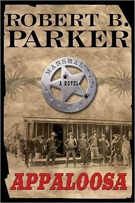 Appaloosa By Parker, Robert B. • 2.89£