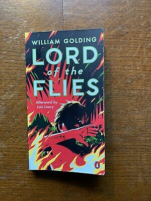 Lord Of The Flies By Sir William Golding (Paperback, 2016) • 2.72£