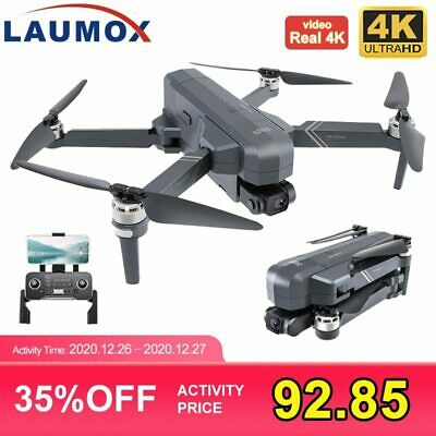 AU279.95 • Buy SJRC F11 4K PRO Drone GPS 5G WiFi 2 Axis Gimbal With HD Camera FPV Professional