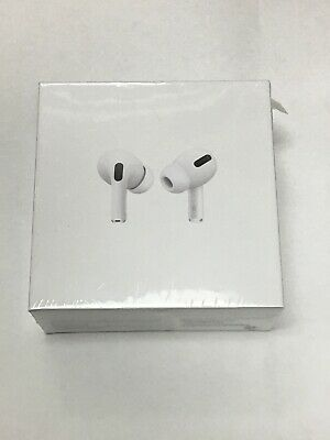 $ CDN263.59 • Buy Apple AirPods Pro With Wireless Charging Case - White - Brand New Headphones