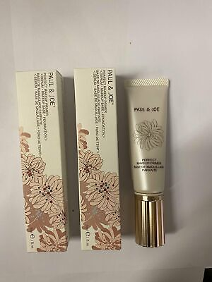 $19.99 • Buy 2 Paul & Joe Perfect Makeup Primer 01 - 30 Ml