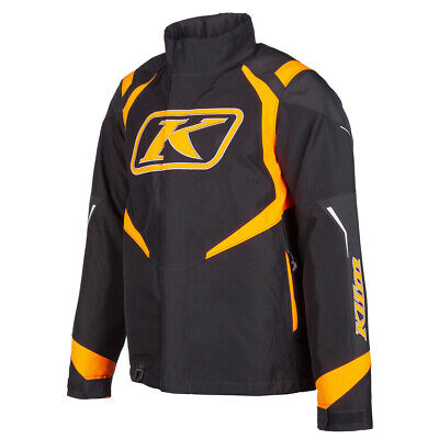 $ CDN466.46 • Buy Klim Men's Klimate Snowmobile Jacket Strike Orange  L  2XL 3177-005-***-400