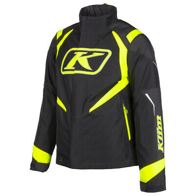 $ CDN504.29 • Buy Klim Men's Klimate Snowmobile Jacket Hi Vis M L 2X 3X 3177-005-***-501