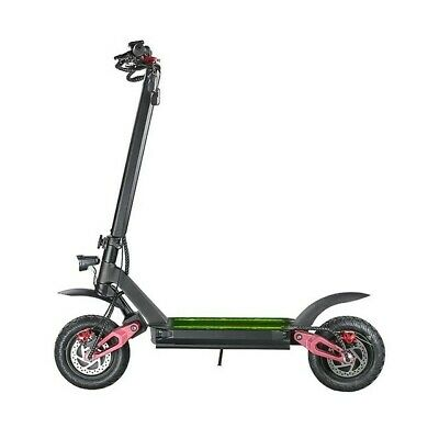 £1099 • Buy Electric Scooter 10 Inch Wheels. 52v 20.8Ah Battery. 1000W, Disc Brakes. Folds.