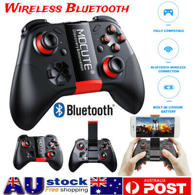 AU27.59 • Buy Wireless Bluetooth Controller Gamepad For Xbox One And Windows 10 PC 2020 AU