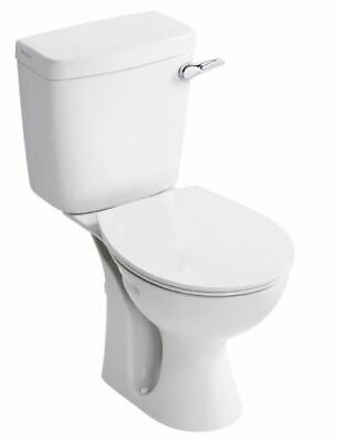 £159.99 • Buy Sandringham 21 Close Coupled Toilet - Complete, Pan, Lever Handle Cistern & Seat