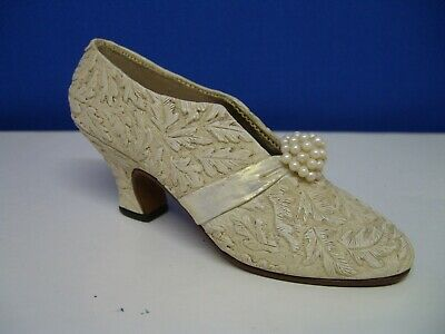 Just The Right Shoes 'i Do'  No Box Or Coa   excellent Condition • 10£