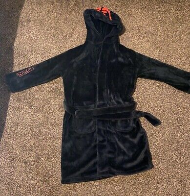 Age 7-8 Star Wars Childrens Dressing Gown • 6£