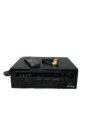 $150 • Buy Nakamichi AV-300 Receiver