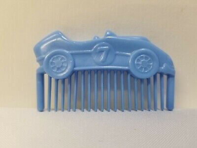 G1 Vintage My Little Pony/Ponies Big Brother Chief's Race Car Comb Accessory • 12.66£