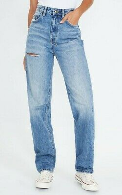 AU170 • Buy KSUBI Playback True Vintage Slash Jeans Size 26 8