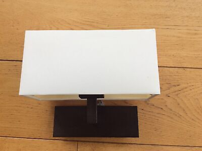 Astro Park Lane Wall Light And Shade X 1 • 10£