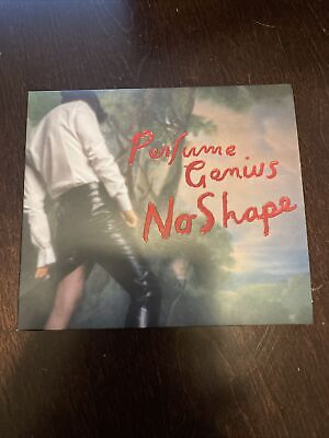 Perfume Genius - No Shape On CD! GOOD CONDITION! • 8.51£