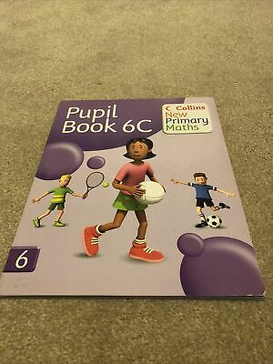 Collins New Primary Maths: Year 6C ( Term 3) • 1.99£