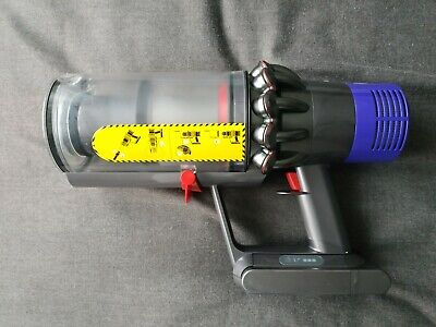AU389.64 • Buy Dyson Cyclone V10 Absolute Vacuum Cleaner Body