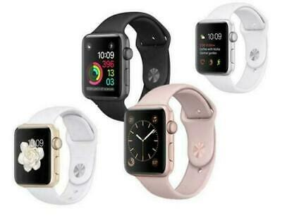 $ CDN224.53 • Buy Apple Watch Series 3 - Space Gray Gold Silver - GPS + LTE Cellular - 38MM 42MM