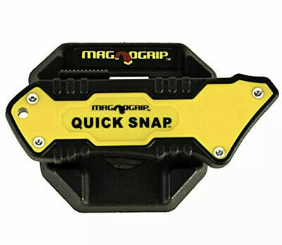 $9.98 • Buy New MagNoGrip Quick Snap Magnetic Utility Knife With Universal Holder - 002-528