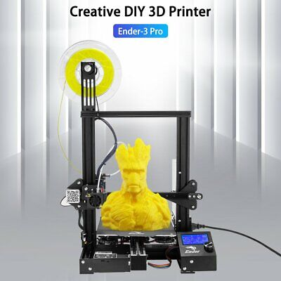 AU265 • Buy Creality Ender-3 Pro High Precision DIY 3D Printer Kit 220*220*250mm