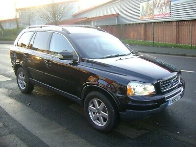 2010 Volvo Xc90 Active Geartronic Awb Full Service History • 5,950£