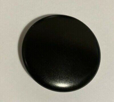 Astracast Ceramic Sink Tap Hole Blanking Plug Cover Satin Black New • 10.99£
