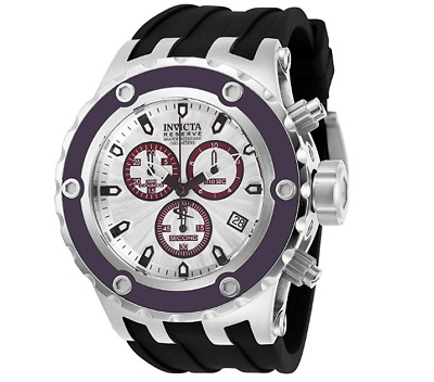 Invicta Reserve Subaqua Specialty 27825 Men's 52mm Swiss Chronograph Watch • 101.89£