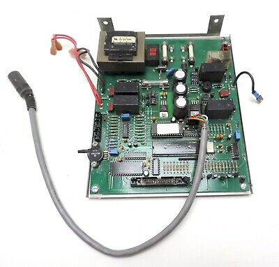 $424.99 • Buy PC Control Board PCB Midmark Ritter M9 Ultraclave Older Model Autoclave Parts