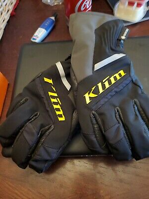 $ CDN51.04 • Buy Klim Powerxross Gloves Size Medium