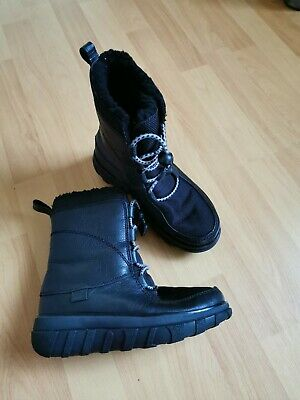 Ladies Girls FitFlop Sporty Mukluk Boots Size Uk3 Worn Once • 45£