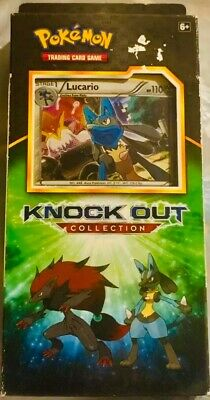 $51.44 • Buy Pokemon Center Trading Card Game Knock Out Collection 2017