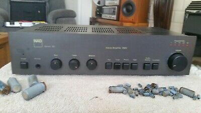 Serviced And Recapped Nad 3020 • 200£