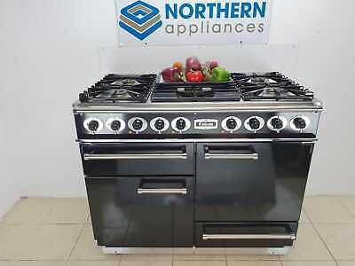 Falcon Range Cooker Dual Fuel 110cm In Good Order Steam Cleaned • 1,499£
