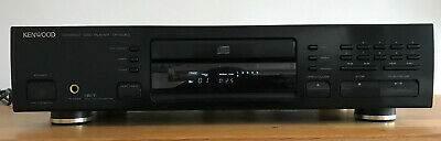 Kenwood DP-2050 CD Player, Vintage Hifi Seperate With Remote Control • 50£