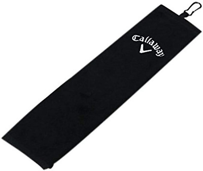 £14.16 • Buy Callaway Golf Trifold Towel
