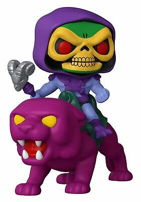 $44.98 • Buy Funko POP Ride Masters Of The Universe Skeletor On Panthor