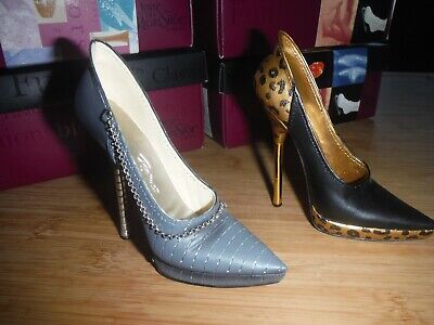 Just The Right Shoe  Posh  Item 25459 Variation Of The  Maneater   • 35£