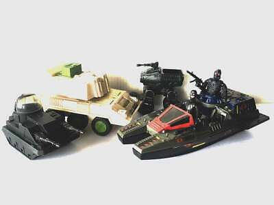 $ CDN25.51 • Buy GI Joe Star Wars Mini Rig Vehicle Cobra Old Toy Vintage Mixed Weapons Figure Lot