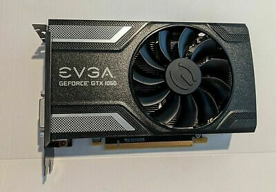 $ CDN401.91 • Buy EVGA GeForce GTX 1060 6GB GDDR5 Video Card