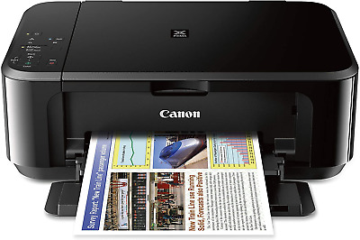 View Details Canon PIXMA MG3620 Home Office Wireless All-In-One Inkjet Printer, INK INCLUDED • 80.00$
