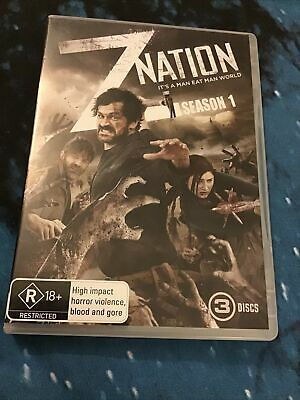 AU16 • Buy Z Nation : Season 1