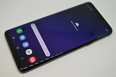 $ CDN253.07 • Buy Samsung Galaxy S9+ SM-G965U 64GB Black Unlocked GSM AT&T T-MOBILE VERIZON #L445
